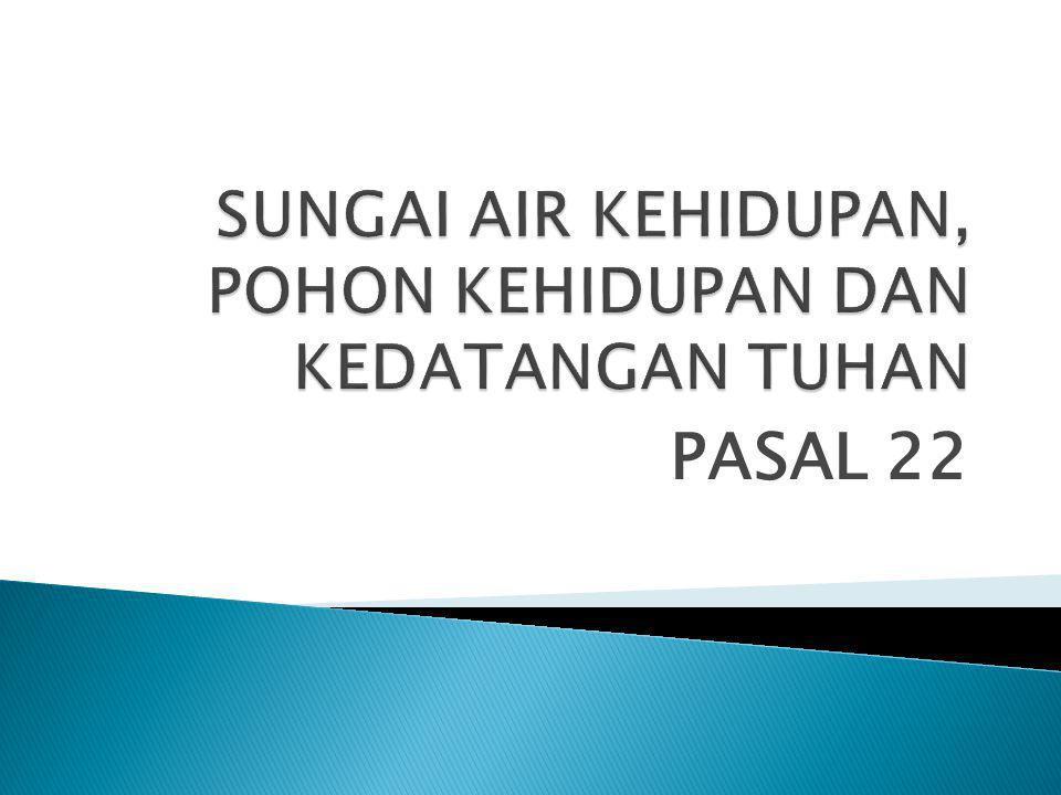 PASAL 22