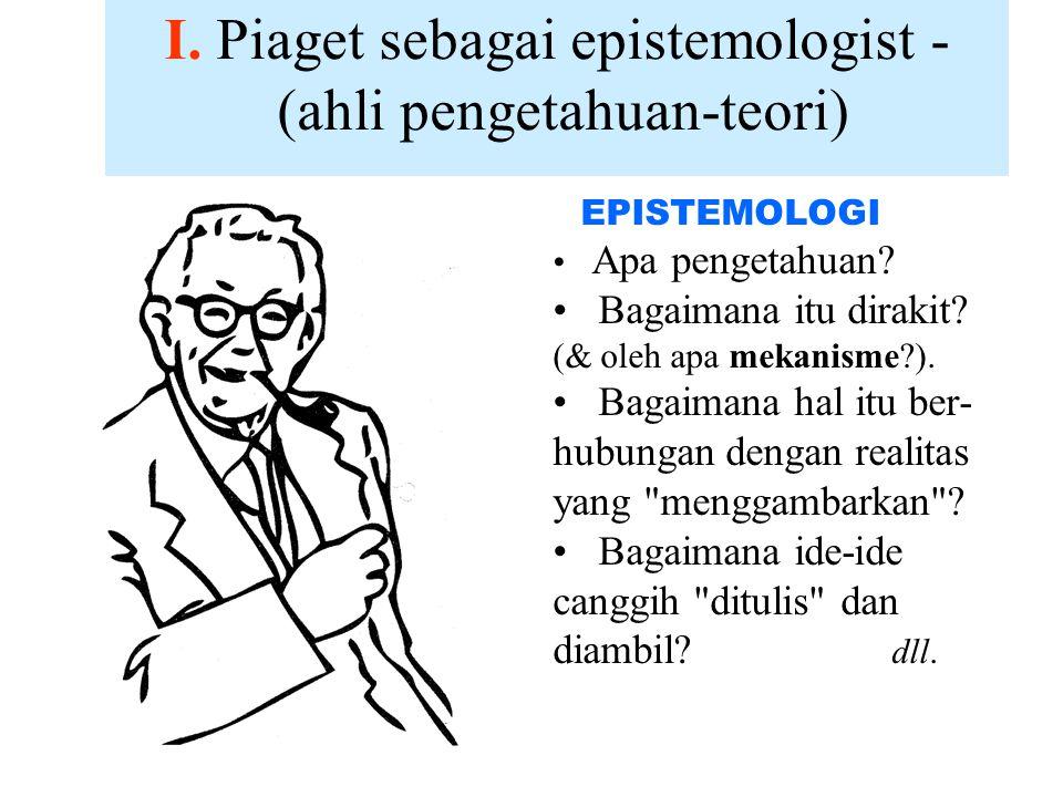 XEPISTEMOLOGI Apa pengetahuan. Bagaimana itu dirakit.
