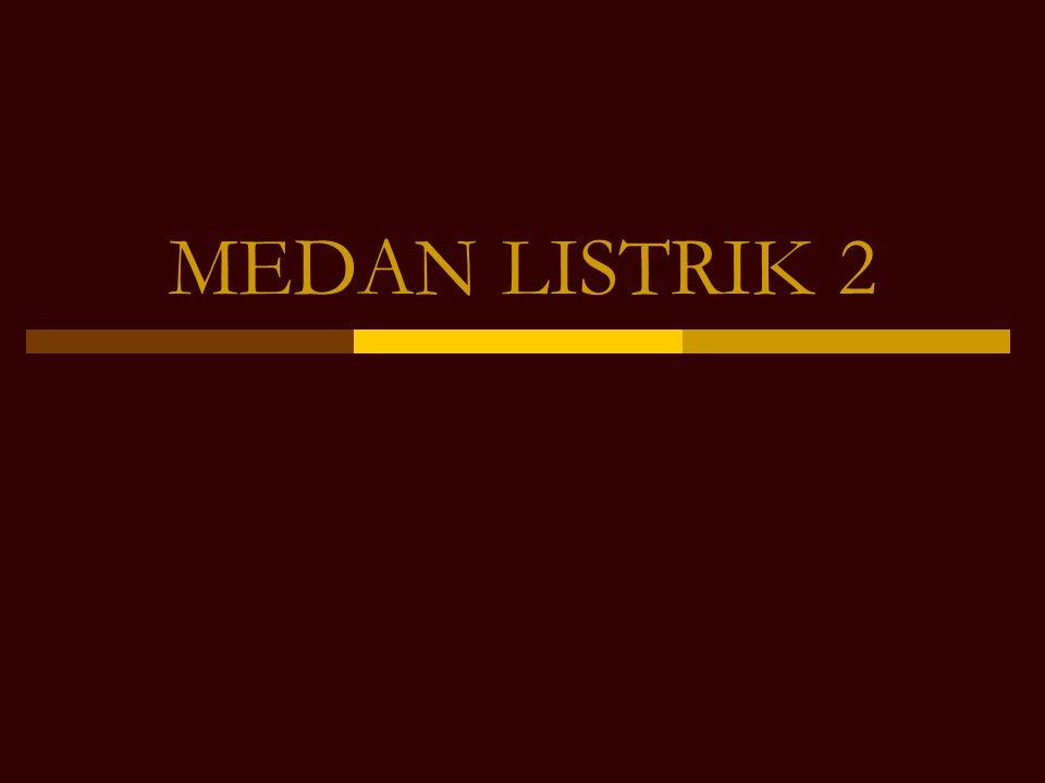 MEDAN LISTRIK 2