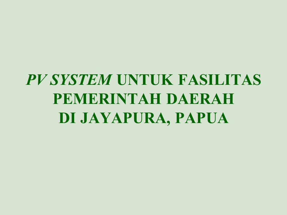 28 PV SYSTEM Development (October 2012)