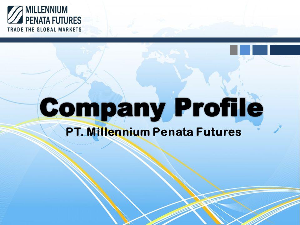Berdiri pada tahun 2003, sebagai brokerage company di pasar keuangan dunia, yang berbasis tekhnologi informasi mutakhir untuk menunjang bisnisnya.