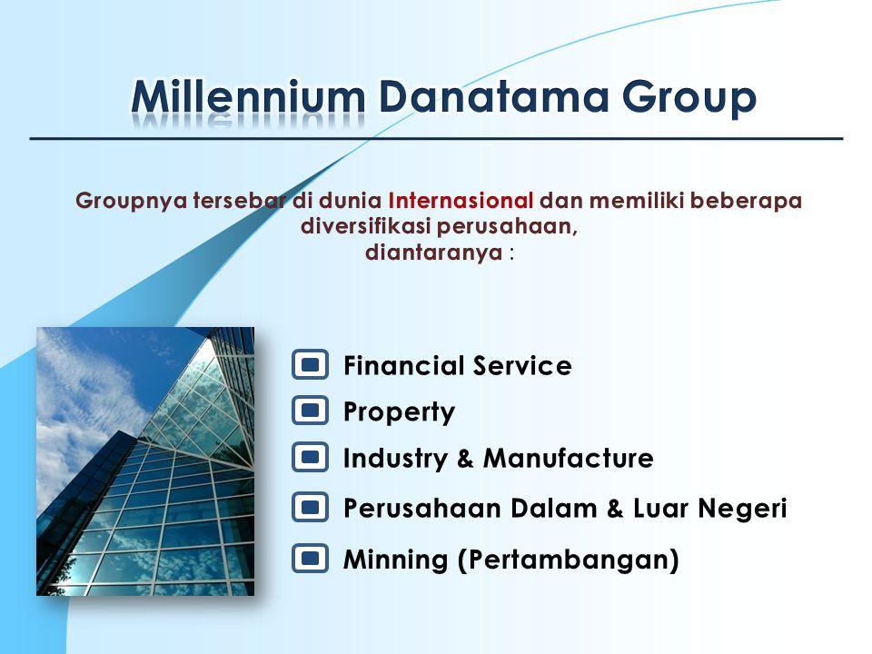 Head Office PT. Millennium Penata Futures