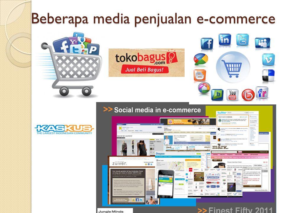 Daftar Pustaka E-Learning Tentang e-commerce/ http://elearning.gunadarma.ac.id/docmodul/modul_intro duction_e-commerce/d.BAB%20I-Pengertian%20E- commerce.pdf http://elearning.gunadarma.ac.id/docmodul/modul_intro duction_e-commerce/d.BAB%20I-Pengertian%20E- commerce.pdf Gambar di download dari berbagai sumber google