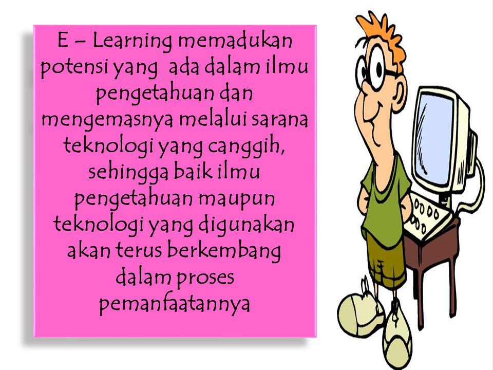 Ilmu pengetahuan (science) dan teknologi (technology) merupakan dua hal yang saling berkaitan dan saling melengkapi.