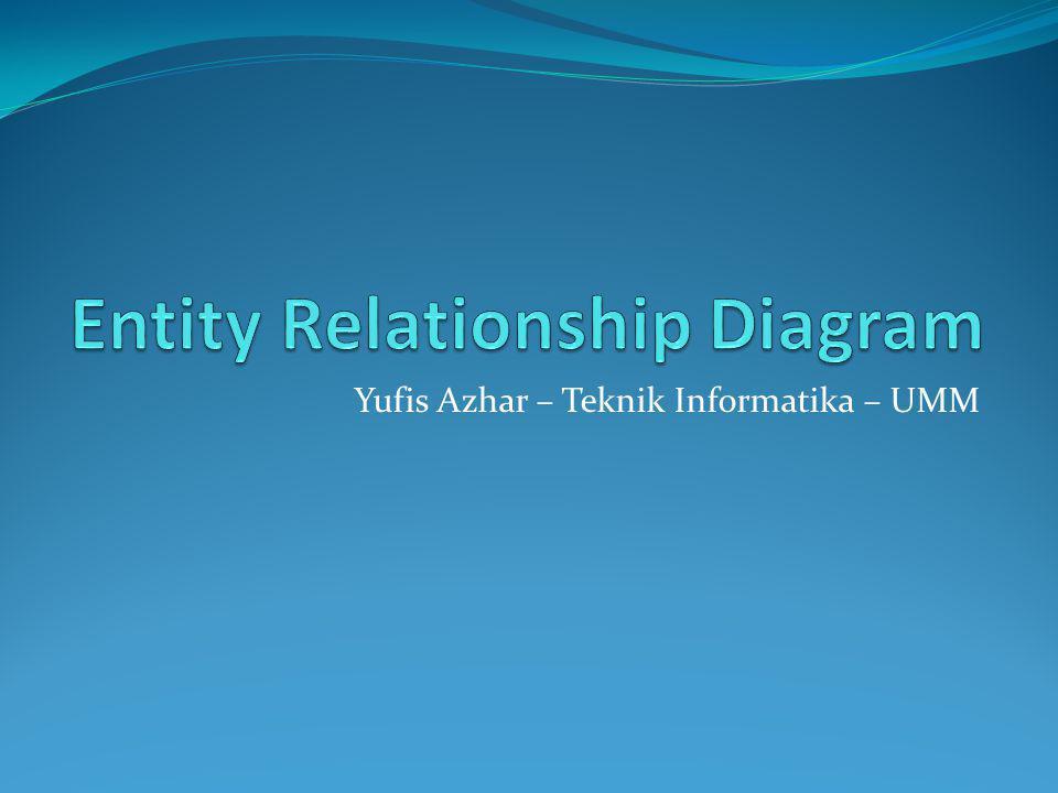 Yufis Azhar – Teknik Informatika – UMM