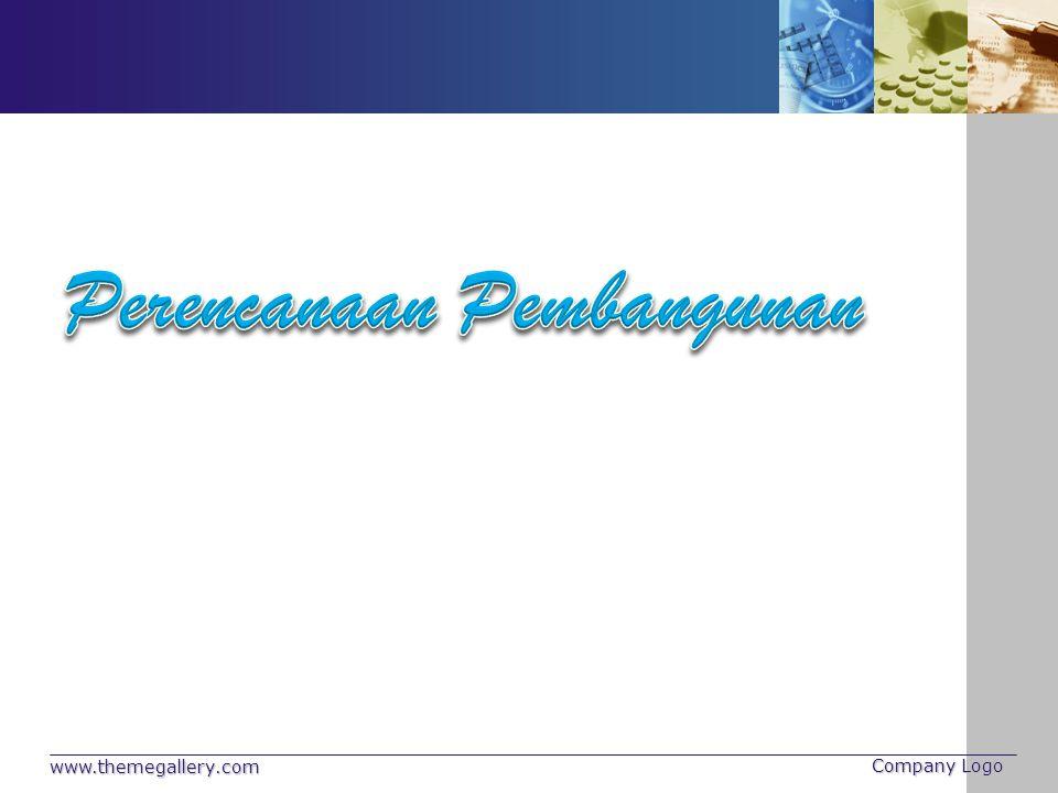Alur Perencanaan www.themegallery.com Company Logo Suatu Kondisi Ideal (Cita-cita) normatif yang ingin di capai di masa datang Visi (vision) Cara normatif untuk mencapai visi Misi (mission) Hal-hal yang ingin dicapai secara umum.