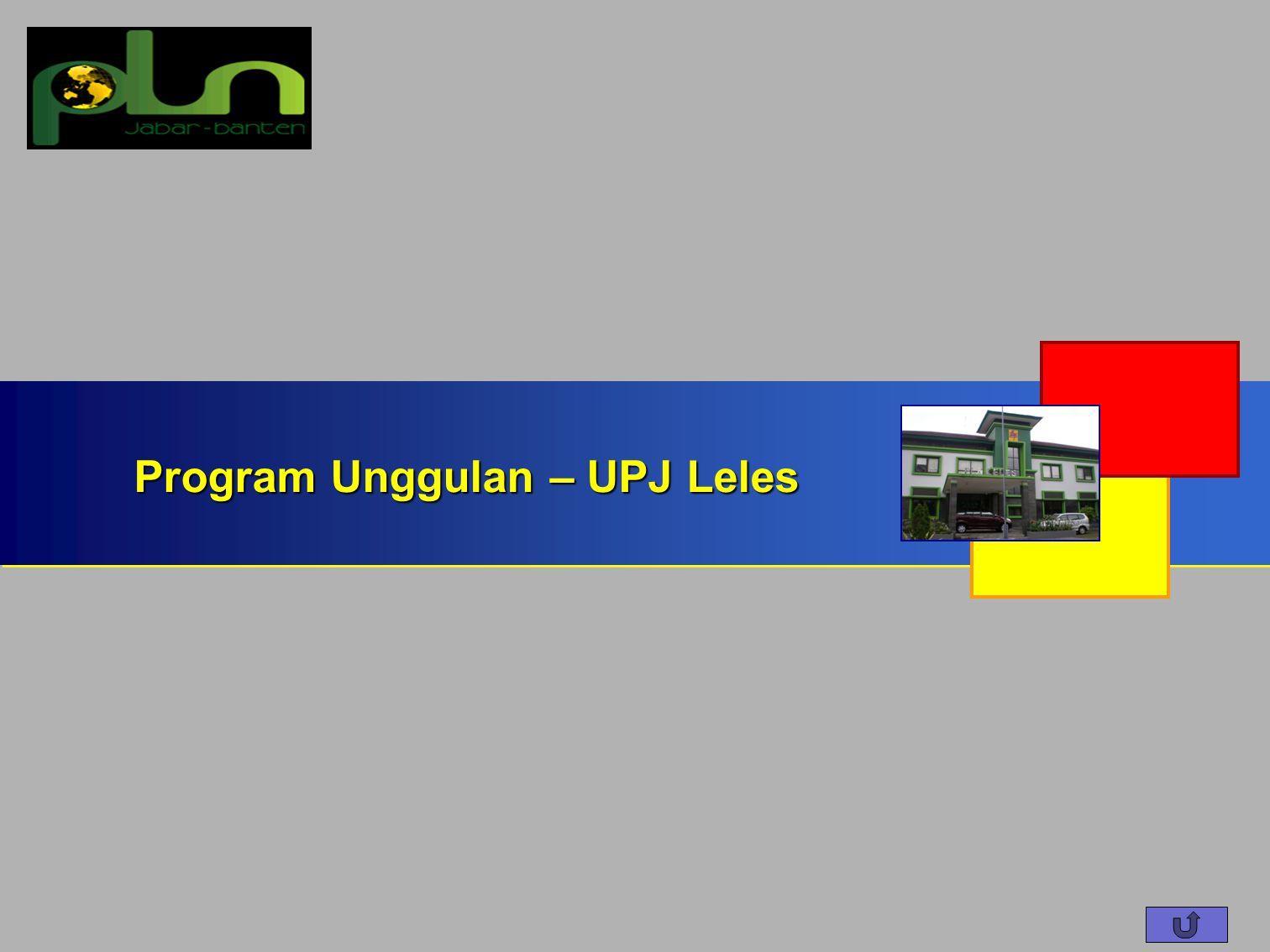 Program Unggulan – UPJ Leles Program Unggulan – UPJ Leles
