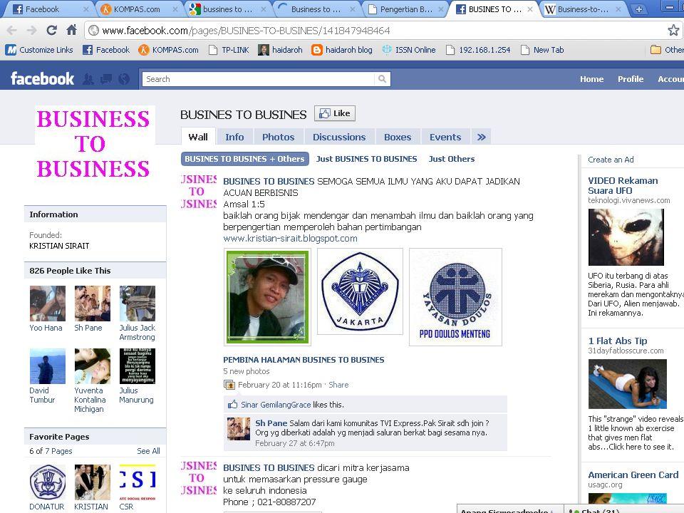 2 Esensi E-Commerce © STIKOM UYELINDO KUPANG 2011