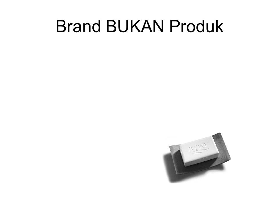 Brand BUKAN Produk