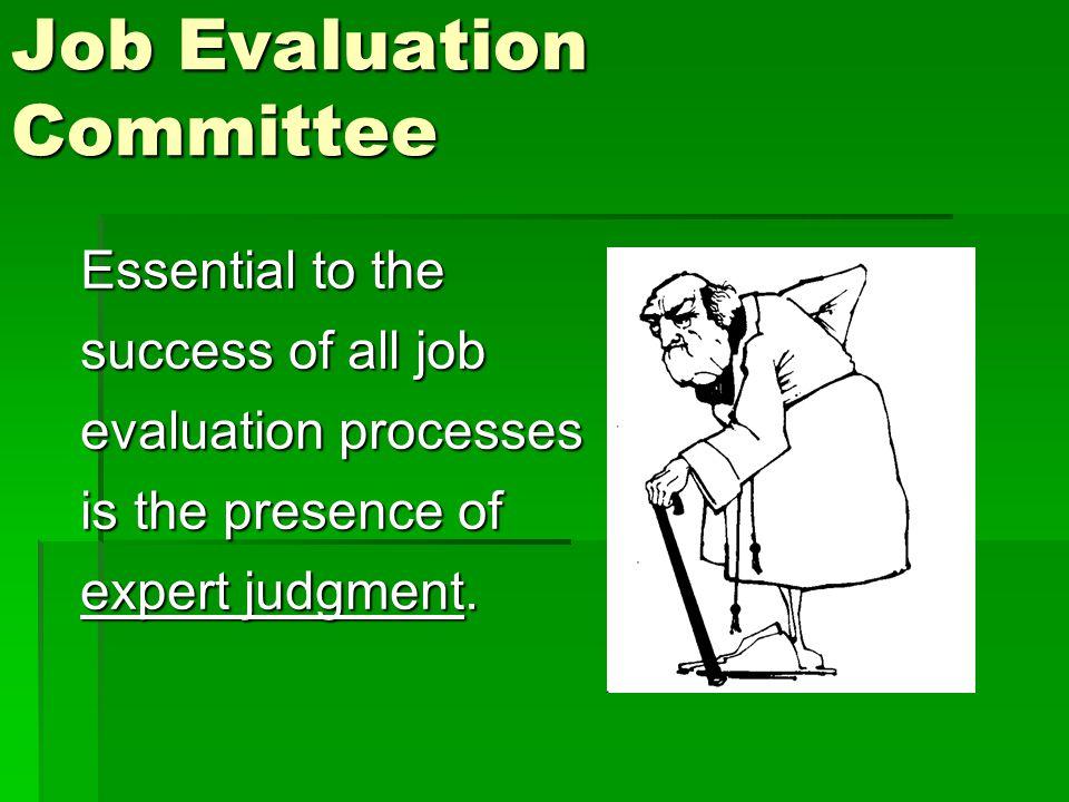 PENILAIAN (PROFILING) JABATAN Profiling adalah proses menentukan tinggi rendahnya tuntutan dari faktor pada setiap jabatan yang ada.