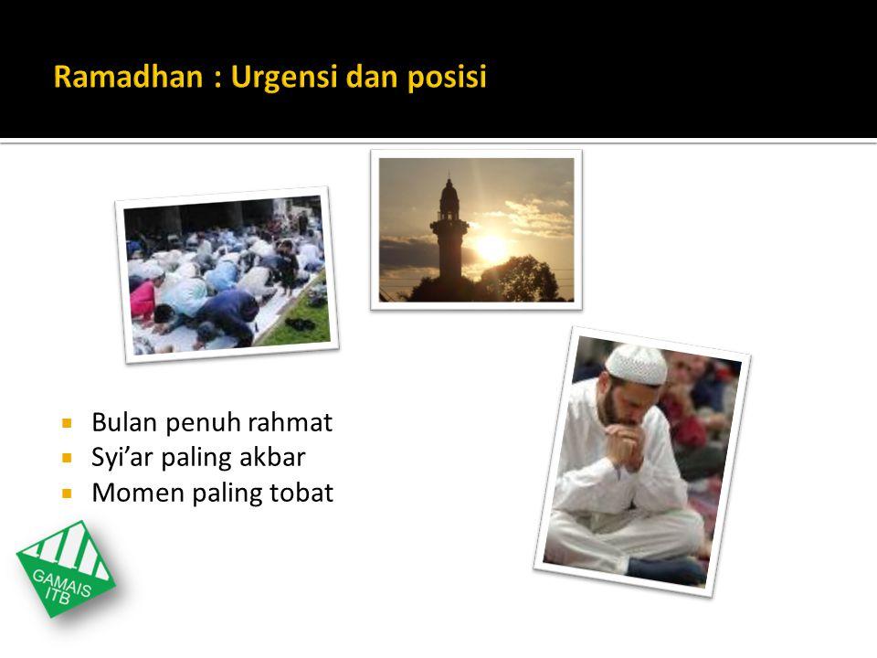 POLA / ALUR PMB R 2009  Sharing (Pengenalan kampus dan 'teman-temannya')  Learning (Pengarahan 'beraktivitas di kampus ITB')  Inspiring (Peserta punya hal yang mampu menginspirasi orang lain di kampus ITB) TUJUAN PMB R 2009  Mengenalkan kehidupan kampus kepada mahasiswa baru 2009  Membantu mahasiswa baru 2009 dalam beradaptasi di kampus dengan nilai-nilai islami  Memberikan suasana Ramadhan yang berbeda dan kondusif TEMA PMB R 2009 INSPIRASI