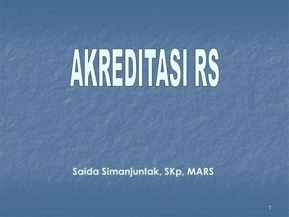1 Saida Simanjuntak, SKp, MARS