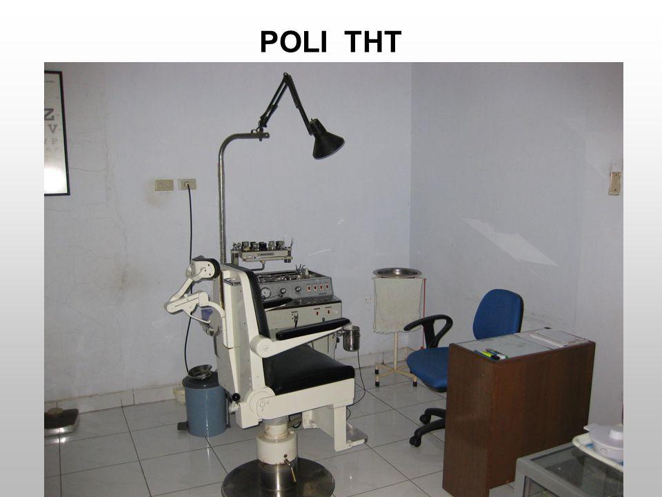 POLI THT