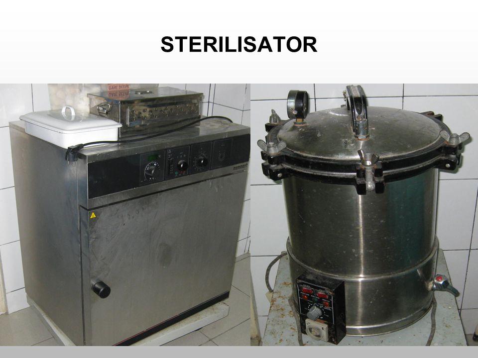 STERILISATOR
