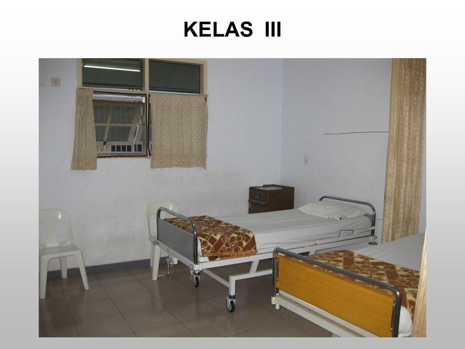 KELAS III