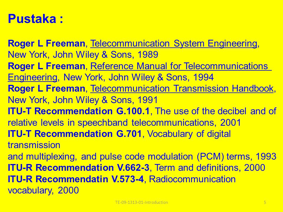 35 Telecommunication network, telecommunication system All the means of providing telecommunication services between a number of locations where equipment provides access to these services.