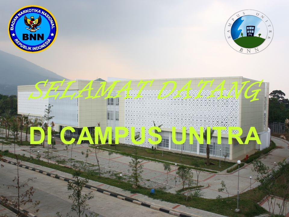 PROFIL UPT TR BNN LIDO Jl.Mayjen H.R Edi Sukma Ds.Wates Jaya Kec.