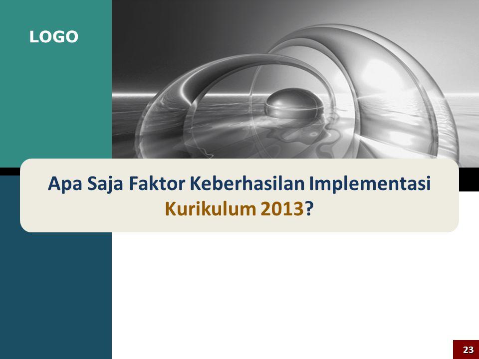 LOGO Contoh Perumusan Kompetensi Dasar dari Kompetensi Inti Untuk PAI Kelas VII SMP 22 Kompetensi Inti KD lama (SI PAI 2006) Rumusan Kompetensi Dasar