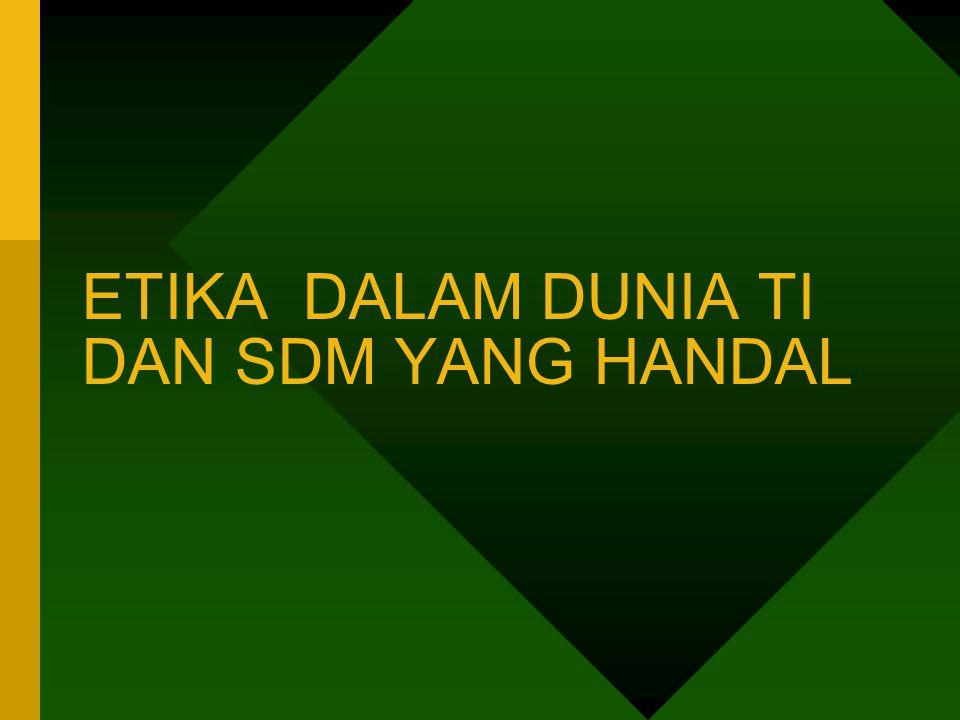 Manajemen SDM Suatu proses yang berlangsung terus menerus di dalam perusahaan untuk mendapatkan orang yang tepat dengan skill yang tepat.