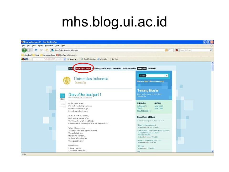 mhs.blog.ui.ac.id