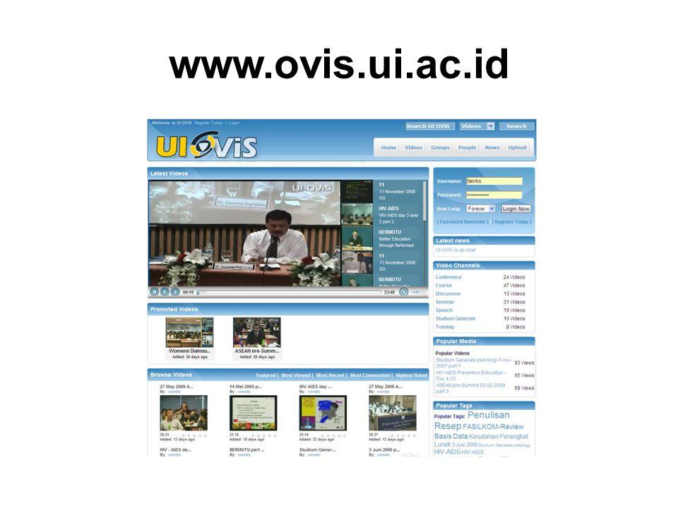 www.ovis.ui.ac.id