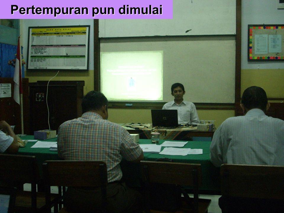 Penantang PertamaX Nama: Bobby Saiful Bilal No. Pokok: 08221722 Tinggi Badan: 170cm (klo ga salah) Berat Badan: 66kg (turun 2kg gara2 TA) Judul TA: PE