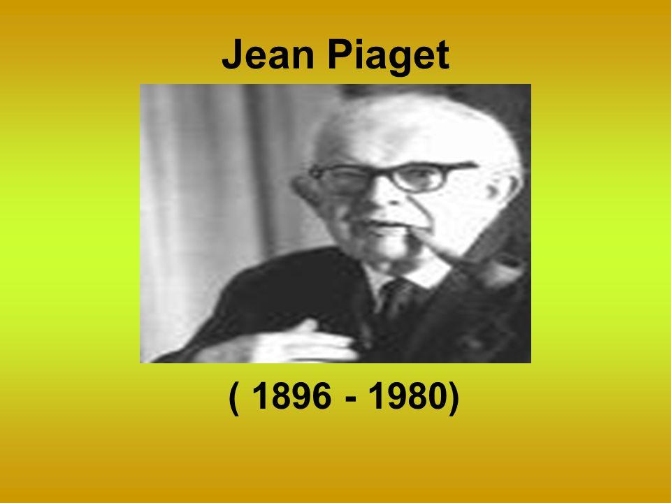 Pendapat Jean Piaget mengenai perkembangan proses belajar pada anak-anak adalah sebagai berikut : 1.Anak mempunyai struktur mental yang berbeda dg org dewasa.