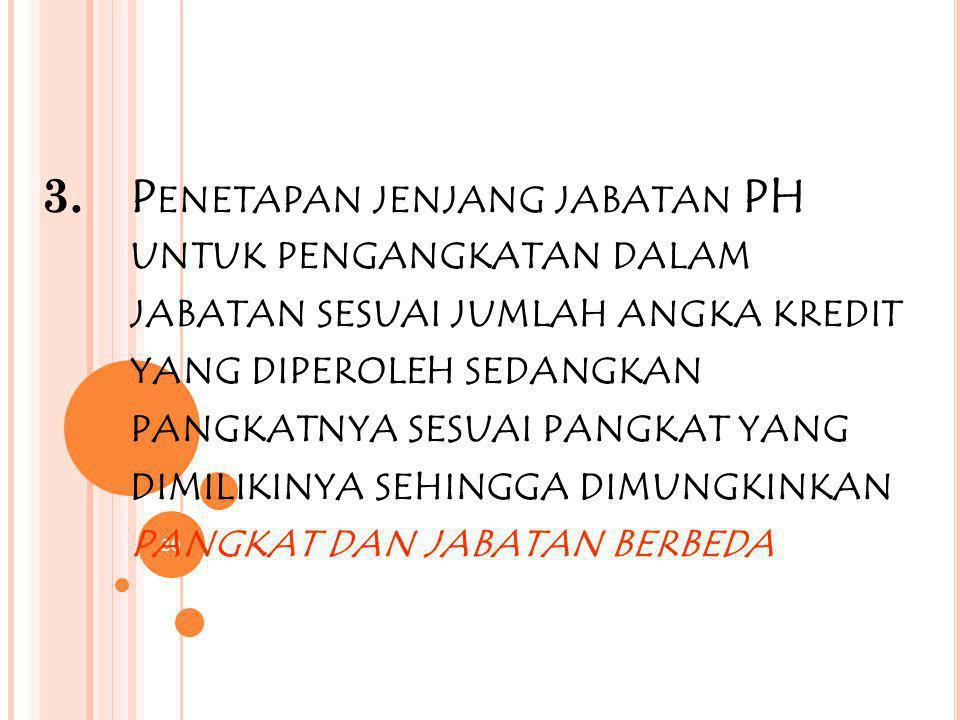 19 2. JENJANG JABATAN FUNGSIONAL TK. AHLI A. PRANATA HUMAS PERTAMA – PENATA MUDA III/ a, DAN PENATA MUDA TK. I – III/ b B. PRANATA HUMAS MUDA – PENATA