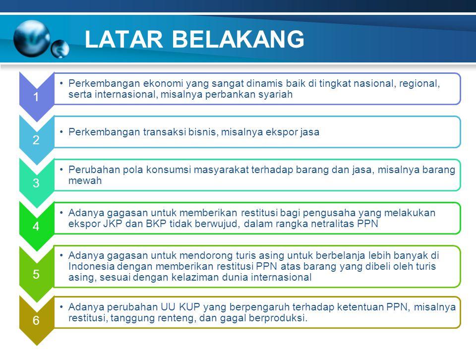 Pasal 14 ayat (1) huruf e UU KUP (1)Direktur Jenderal Pajak dapat menerbitkan Surat Tagihan Pajak apabila:...