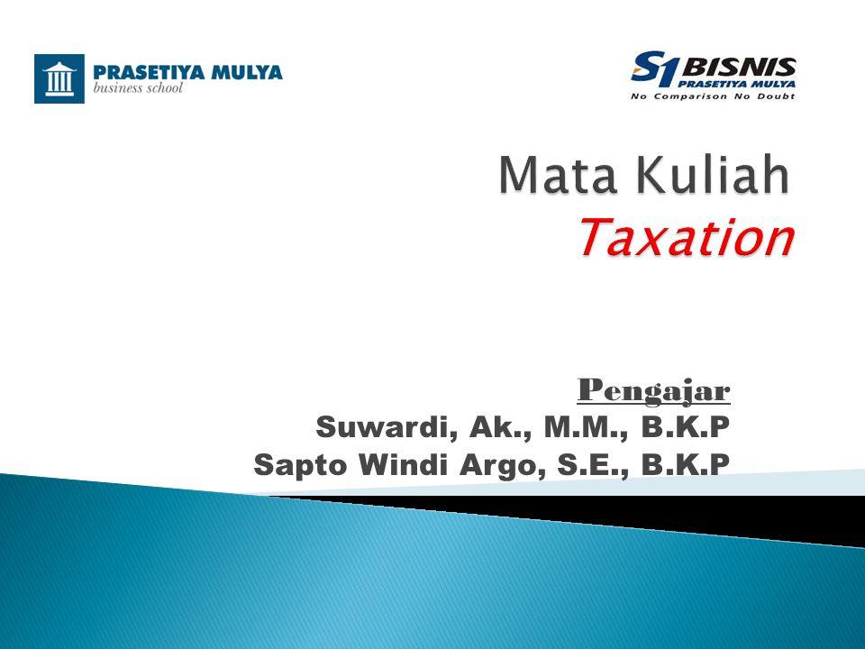 Sanksi keterlambatan pembayaran pajak