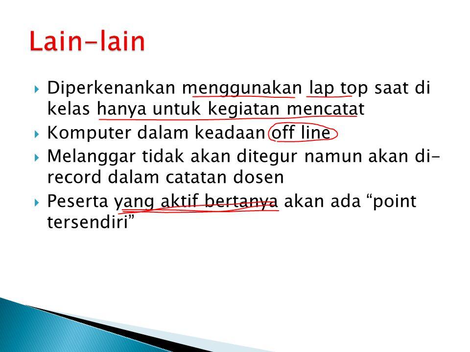  Insentif Tarif Pajak Penghasilan  Insentif Pembebasan Fiskal Luar Negeri  Syarat Pengajuan Kredit Bank > Rp 50.000.000,00.