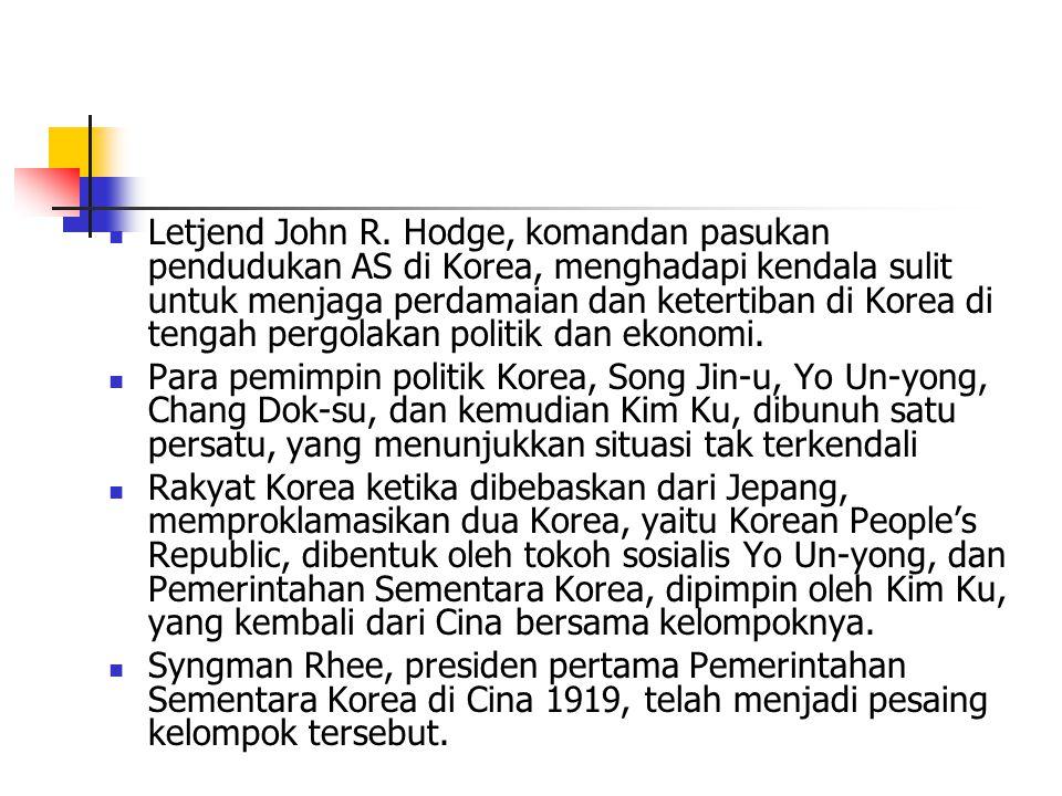 Letjend John R.