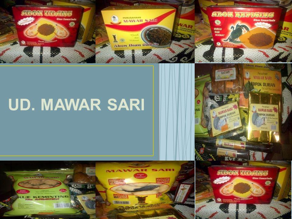 UD. MAWAR SARI