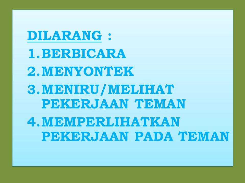 10.Faktor utama yang menyebabkan Indonesia sering mengalami gempa bumi tektonik adalah ….