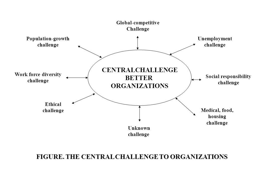 Perubahan eksternal dalam lingkungan bisnis meliputi:  tantangan global,  berupa ekspansi global dan persaingan akan penugasan internasional,  persaingan domestic dan internasional (kinerja karyawan dan pemberdayaan),  karakteristik demografi (gender, pendapatan, minoritas, mayoritas, dan diversitas angkatan kerja).