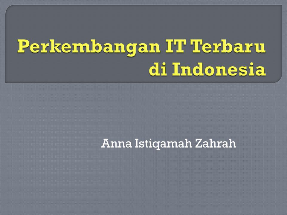 Anna Istiqamah Zahrah