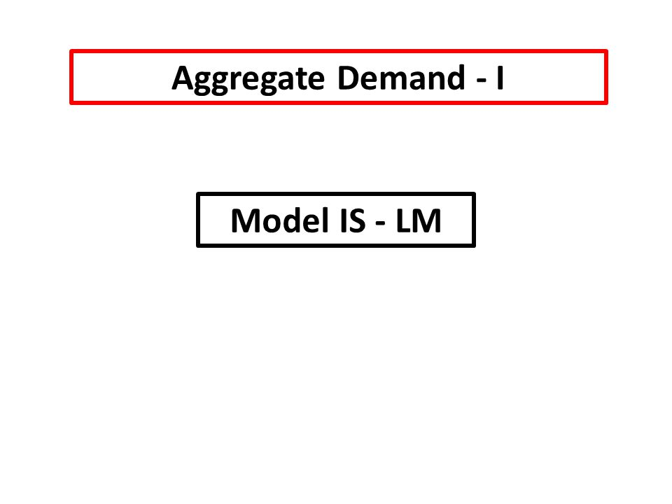 Perpotongan Keynesian Teori Preferensi Likuiditas Kurva IS Kurva LM Kurva Permintaan Agregat Model IS-LM Kurva Penawaran Agregat Penjelasan tentang Fluktuasi Ekonomi Jangka Pendek Model Penawaran Agregat dan Permintaan Agregat Model Penawaran Agregat dan Permintaan Agregat Teori Fluktuasi Jangka Pendek