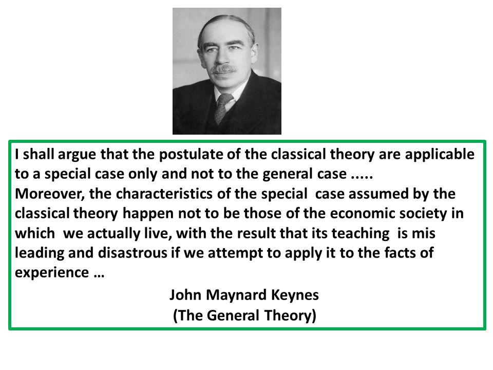  Keynesian Cross menggambarkan per bedaan antara pengeluaran aktual (actual expenditure) dan pengeluaran yg direncanakan (planned expenditure) serta menunjukkan bgm pendapatan Y ditentukan utk tingkat investasi yg direncanakan I dan kebijakan fiskal G dan T.