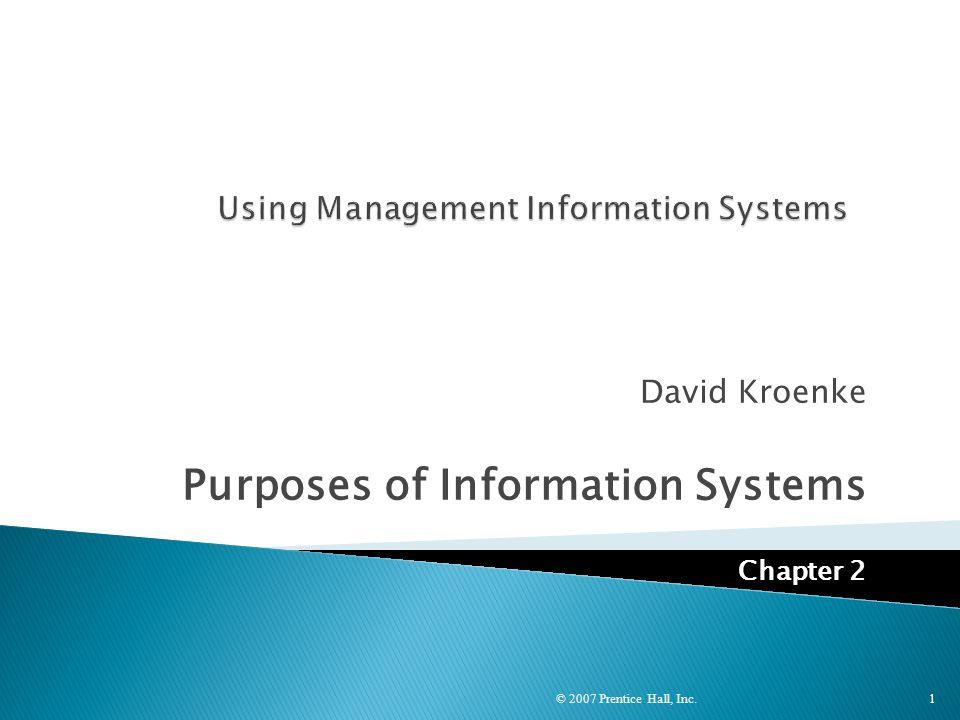  Keputusan dapat dibuat di level (TPS) operasional, manajerial (MIS), dan (EIS) tingkat strategis.
