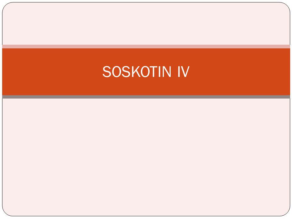 SOSKOTIN IV