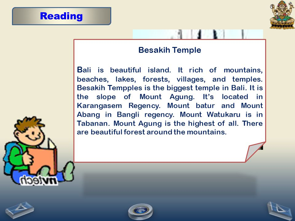Besakih Temple B ali is beautiful island.