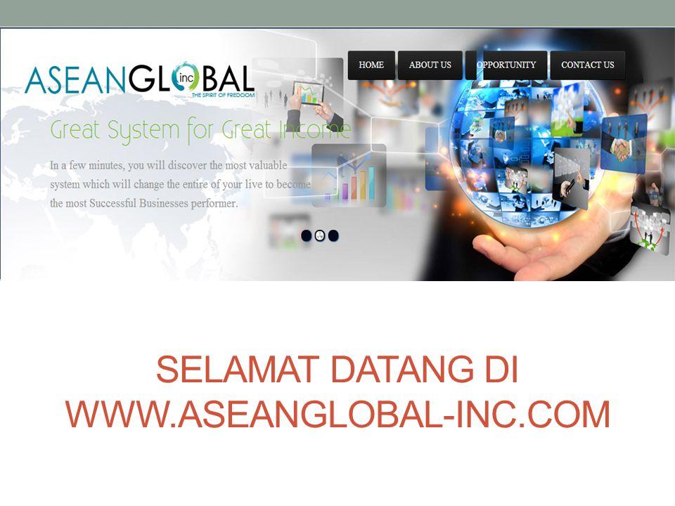 SELAMAT DATANG DI WWW.ASEANGLOBAL-INC.COM