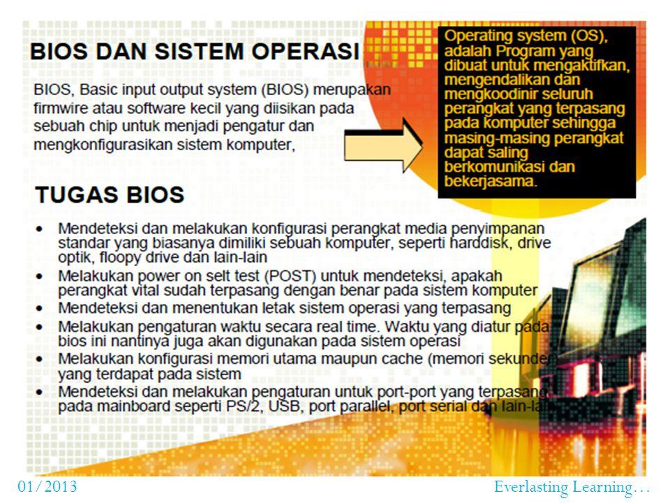 Sistem Terklaster Sistem terklaster (clustered system) adalah pengembangan dari sistem terdistribusi. Perbedaan sistem terklaster dengan sistem terdis