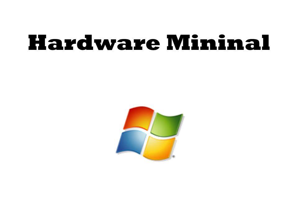 Windows Vista Diklaim merupakan sistem operasi teraman yang pernah diciptakan Merupakan sistem operasi pertama milik Microsoft yang dibangun dengan mo