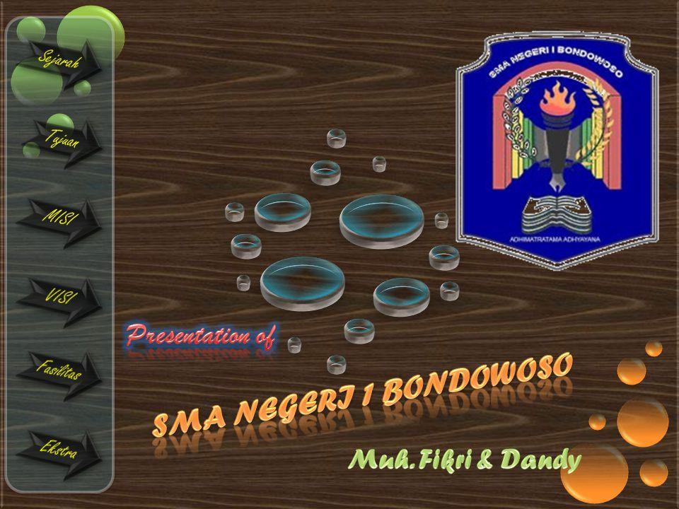 SMA Negeri (SMAN) 1 Bondowoso, merupakan salah satu Sekolah Menengah Atas Negeri yang ada di Provinsi Jawa Timur, Indonesia.