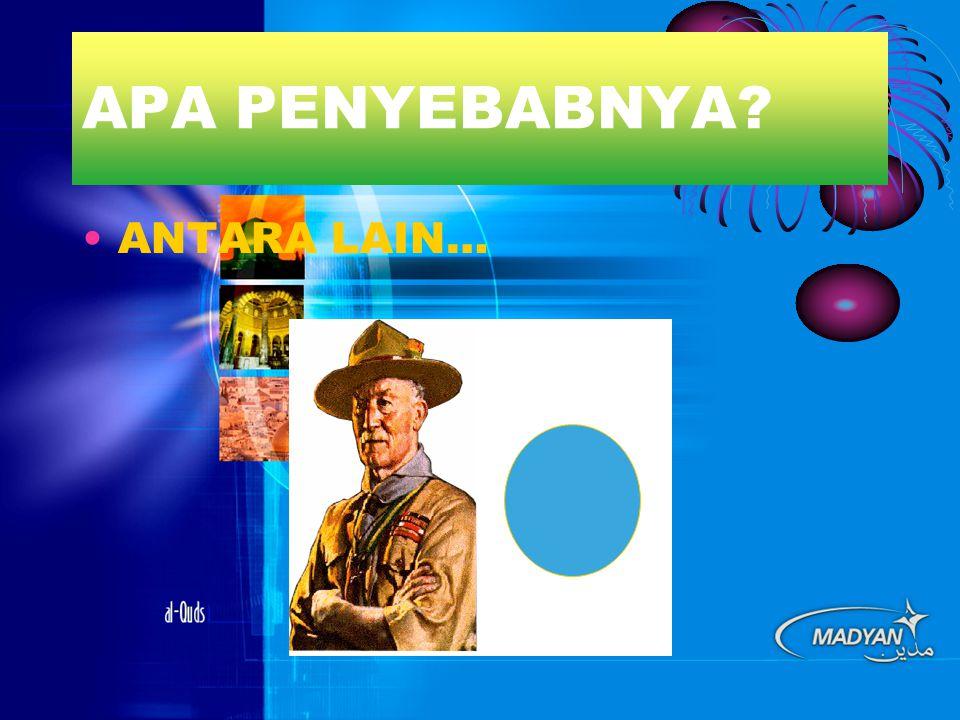 Indonesia tanah air beta Pusaka abadi nan jaya Indonesia sejak dulu kala Tetap di puja-puja bangsa Disana tempat lahir beta Dibuai dibesarkan bunda Te