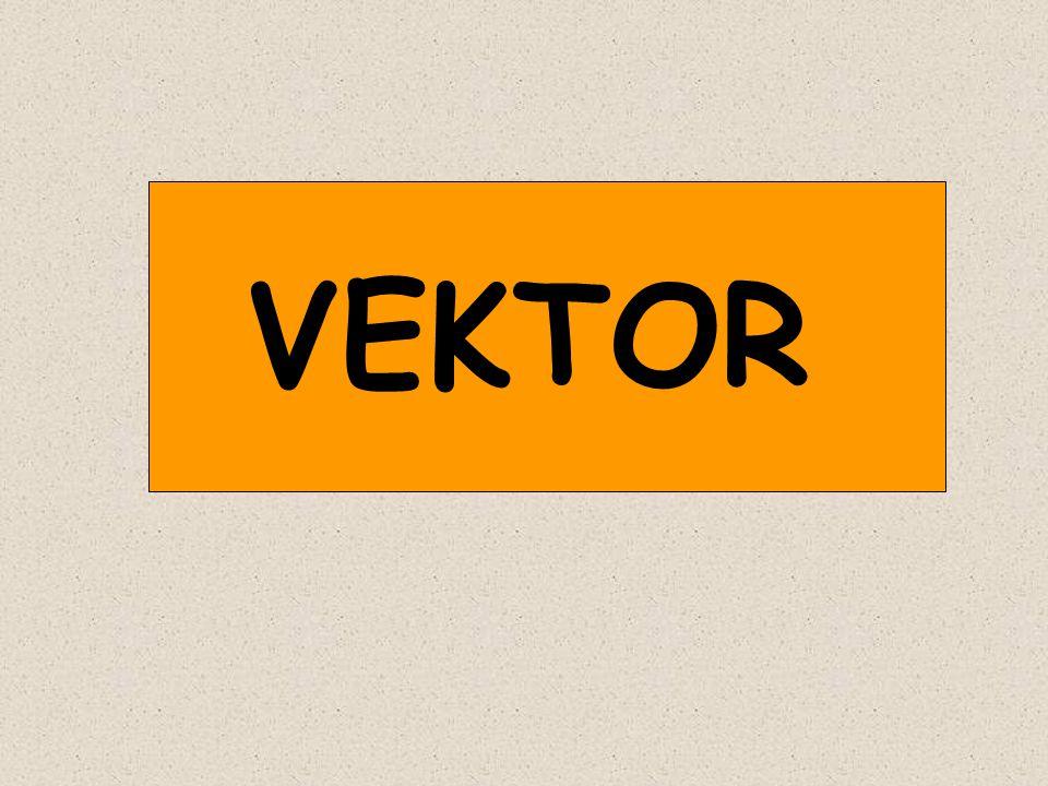 Vektor Posisi Vektor posisi adalah Vektor yang titik pangkalnya O(0,0)