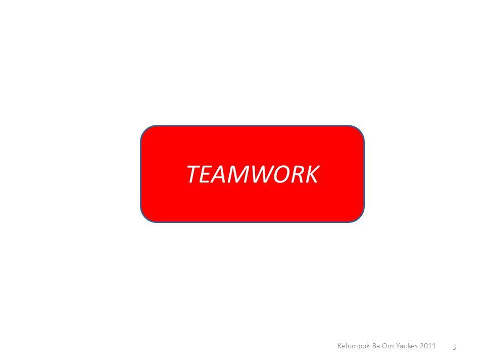 PENGERTIAN Sebuah tim adalah sekumpulan orang secara bersama-sama meraih suatu tujuan.