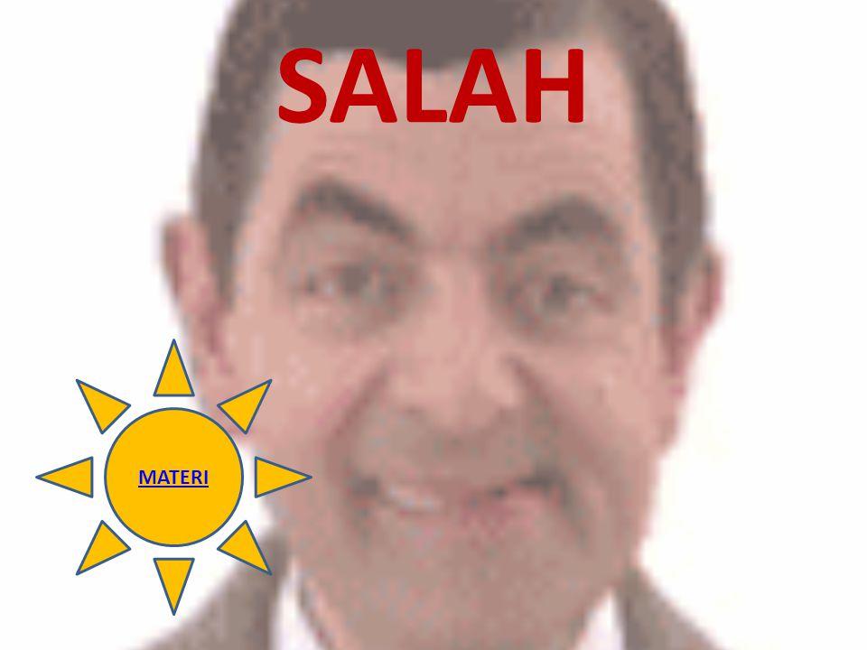 BENAR