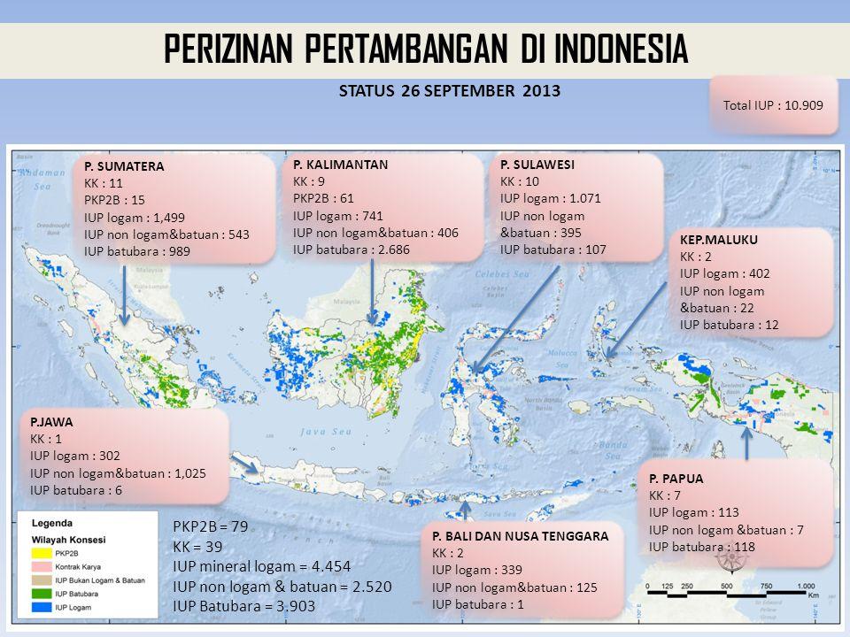 Indeks KLH, 2013 DAS Citarum Ciliwung B Solo Cimanuk Brantas Progo Cisadane Serayu Citanduy 123456789 IKLH39.6342.8844.5946.2846.8847.4451.5358.0162.43 KategoriJelek Sedang Baik IKLH=Lahan dan Vegetasi, Air, Keanekaragaman Hayati